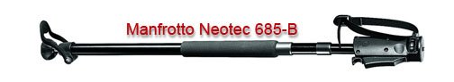 Manfrotto 685-B Neotec Monopod
