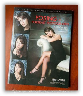 Posing for Portrait Photography Book