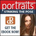 Strike the Pose - eBook from Digital Photography School