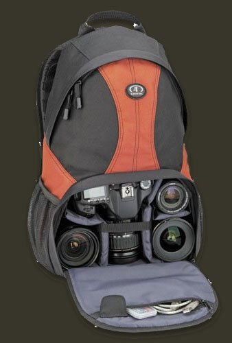 Tamrac 3370 Camera BackPack