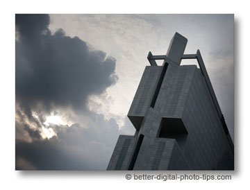 Photo of the Westin Building in Charlotte NC