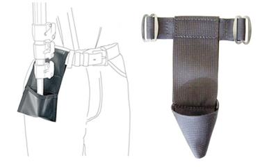 Monopod Belt Pouches