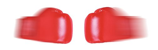 Photo of boxing gloves: Buy a Tripod or a Monopod